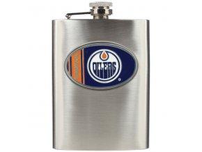 Placatka Edmonton Oilers Stainless Steel Flask