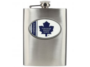 Placatka Toronto Maple Leafs Stainless Steel Flask