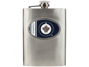 Placatka Winnipeg Jets Stainless Steel Flask