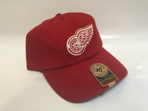 Kšiltovka Detroit Red Wings Classic Franchise Fitted II