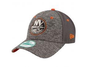 Dětská kšiltovka New York Islanders The League Shadow 9FORTY