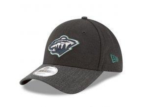 Kšiltovka Minnesota Wild League 2 9FORTY