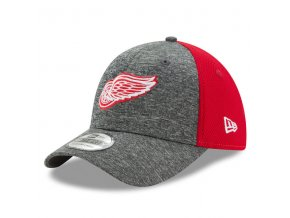 Kšiltovka Detroit Red Wings Shadow Blocker 39THIRTY