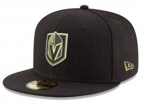Kšiltovka Vegas Golden Knights Basic 59FIFTY Cap