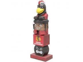 Figurka Chicago Blackhawks Tiki Totem