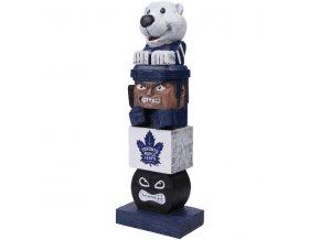Figurka Toronto Maple Leafs Tiki Totem