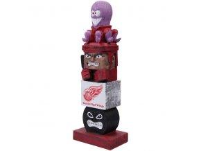 Figurka Detroit Red Wings Tiki Totem