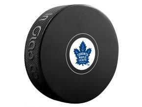 Podpisový puk Toronto Maple Leafs Autograph