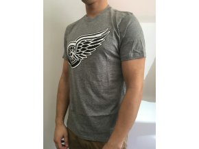 Tričko Detroit Red Wings 47 Brand Club Tee