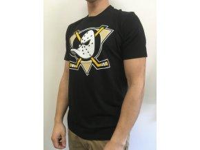 Tričko Anaheim Ducks 47 Brand Temper Tee