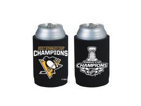 Pittsburgh Penguins 2017 Stanley Cup Champions Kolder Kaddy