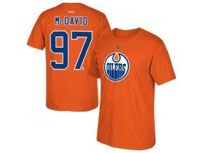 mcdavid orange
