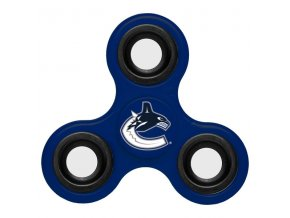 Fidget Spinner Vancouver Canucks 3-Way