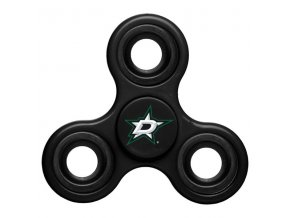 Fidget Spinner Dallas Stars 3-Way