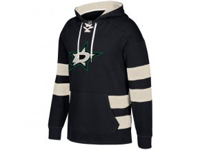 Mikina Dallas Stars 2017 CCM Jersey Pullover Hoodie