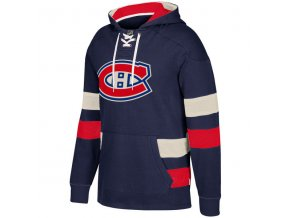 Mikina Montreal Canadiens 2017 CCM Jersey Pullover Hoodie