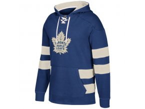 Mikina Toronto Maple Leafs 2017 CCM Jersey Pullover Hoodie
