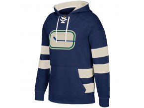 Mikina Vancouver Canucks 2017 CCM Jersey Pullover Hoodie