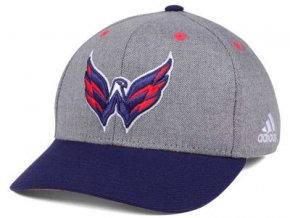 Kšiltovka Washington Capitals 2Tone Adjustable