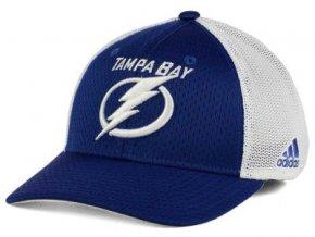 Kšiltovka Tampa Bay Lightning Mesh Flex Cap