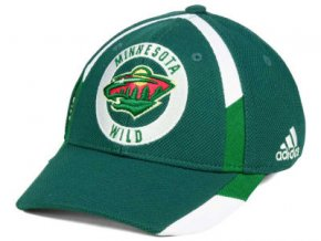 Kšiltovka Minnesota Wild Practice Jersey Hook
