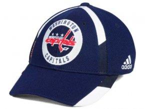 Kšiltovka Washington Capitals Practice Jersey Hook