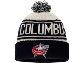 Kulich Columbus Blue Jackets True Classic Z Route