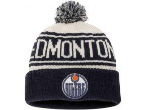 Kulich Edmonton Oilers True Classic Z Route