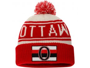 Kulich Ottawa Senators True Classic Z Route