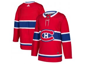 Dres Montreal Canadiens adizero Home Authentic Pro