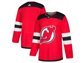 Dres New Jersey Devils adizero Home Authentic Pro