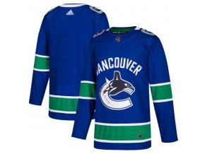 Dres Vancouver Canucks adizero Home Authentic Pro