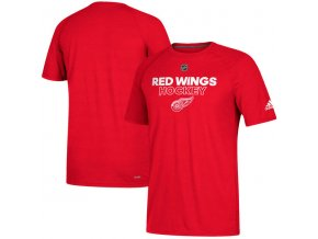 Tričko Detroit Red Wings Authentic Ice Climalite Ultimate S/S