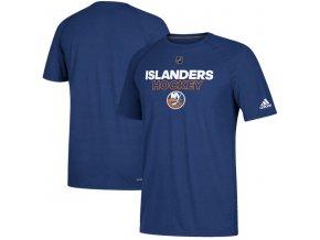 Tričko New York Islanders Authentic Ice Climalite Ultimate S/S