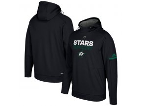 Mikina Dallas Stars Authentic Pro Player Pullover Hoodie