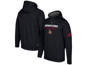 Mikina Ottawa Senators Authentic Pro Player Pullover Hoodie