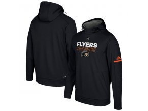 Mikina Philadelphia Flyers Authentic Pro Player Pullover Hoodie