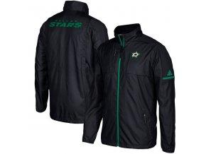 Bunda Dallas Stars Authentic Rink Full-Zip Jacket
