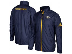 Bunda Nashville Predators Authentic Rink Full-Zip Jacket