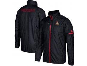 Bunda Ottawa Senators Authentic Rink Full-Zip Jacket