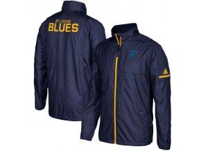 Bunda St. Louis Blues Authentic Rink Full-Zip Jacket