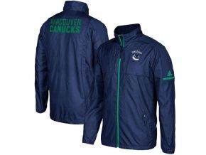 Bunda Vancouver Canucks Authentic Rink Full-Zip Jacket