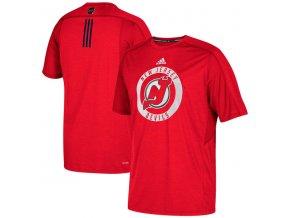 Tričko New Jersey Devils Authentic Training Climalite