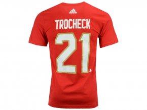 Tričko #21 Vincent Trocheck Florida Panthers