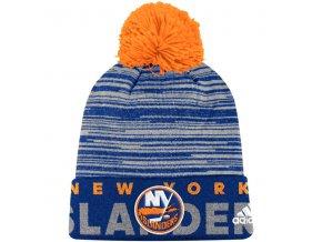Kulich New York Islanders Off Ice Cuffed Pom Knit