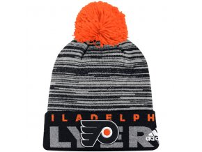 Kulich Philadelphia Flyers Off Ice Cuffed Pom Knit