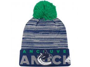 Kulich Vancouver Canucks Off Ice Cuffed Pom Knit
