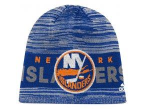 Zimní Čepice New York Islanders On-Ice Knit Hat