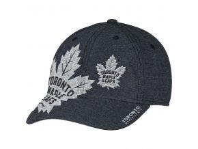 Kšiltovka Toronto Maple Leafs Travel & Training Flex Hat