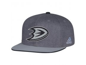 Kšiltovka Anaheim Ducks Travel & Training Snapback